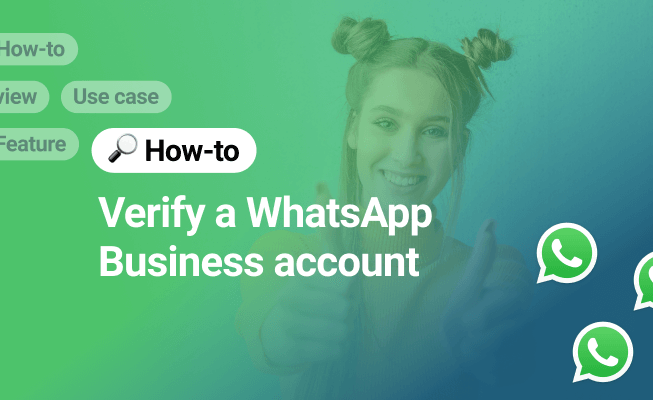 How To Verify A Whatsapp Business Account Amocrm